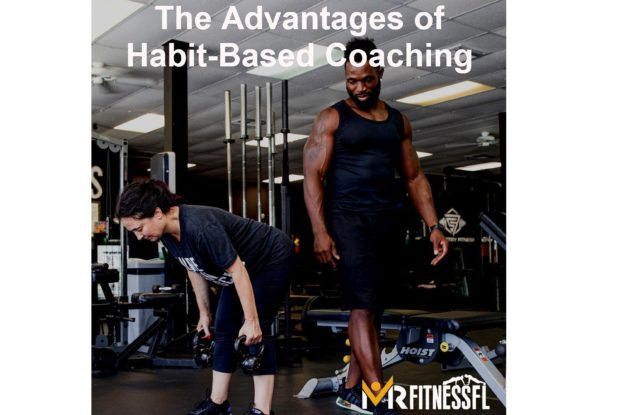 Secret Advantages of Habit-Based Coaching to Help You Achieve Mental and Physical Transformation campaigns
