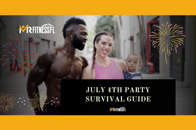 10 Independence-Day Party Tips